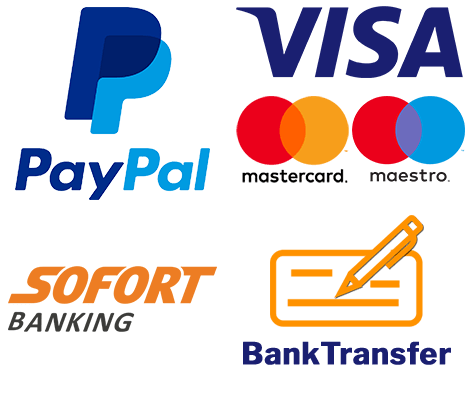 payment methodes uk